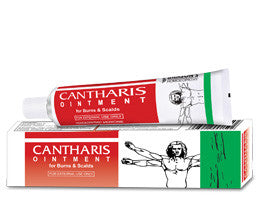 Bakson's CANTHARIS OINTMENT - shopwellnessonline.com