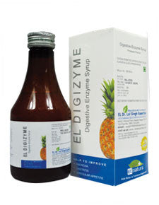 EL DIGIZYME for stomach problems
