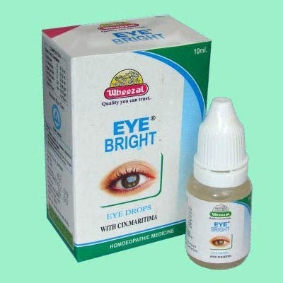 Wheezal's Eye Bright - shopwellnessonline.com