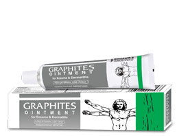 Bakson's GRAPHITES OINTMENT - shopwellnessonline.com