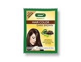 Bakson's SUNNY HAIR COLOR (BURGUNDY) - shopwellnessonline.com - 4