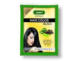 Bakson's SUNNY HAIR COLOR (BURGUNDY) - shopwellnessonline.com - 2