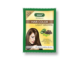 Bakson's SUNNY HAIR COLOR (BURGUNDY) - shopwellnessonline.com - 3