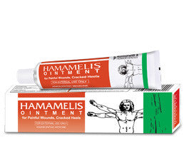 Bakson's HAMAMELIS OINTMENT - shopwellnessonline.com