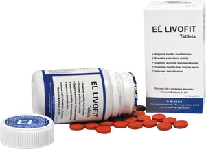 EL LIVOFIT for healthy Liver