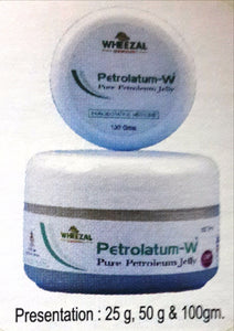 Wheezal's Petrolatum W - shopwellnessonline.com