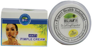 EL AURA Anti-Pimple Cream