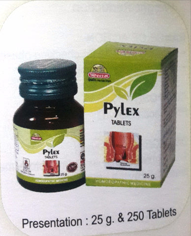 Wheezal's Pylex Tablets - shopwellnessonline.com