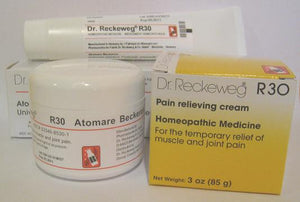 Dr. Reckeweg R30 - Universal Ointment - kartlifestyle.com
