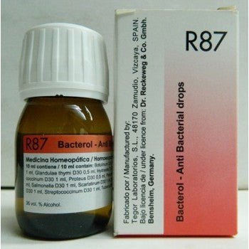 R87 Anti-Bacterial Drops - shopwellnessonline.com