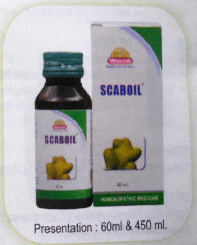 Wheezal's Scaboil - shopwellnessonline.com