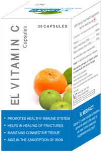 EL VITAMIN C tablets