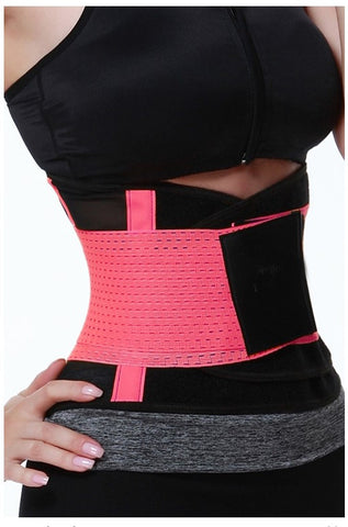 Waist Trimmer Belt Watermelon