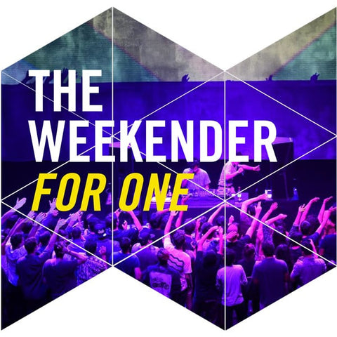 The Weekender, for One