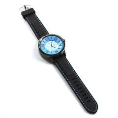 Sporty Wrist Watch