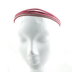 Stone Decorated Headband