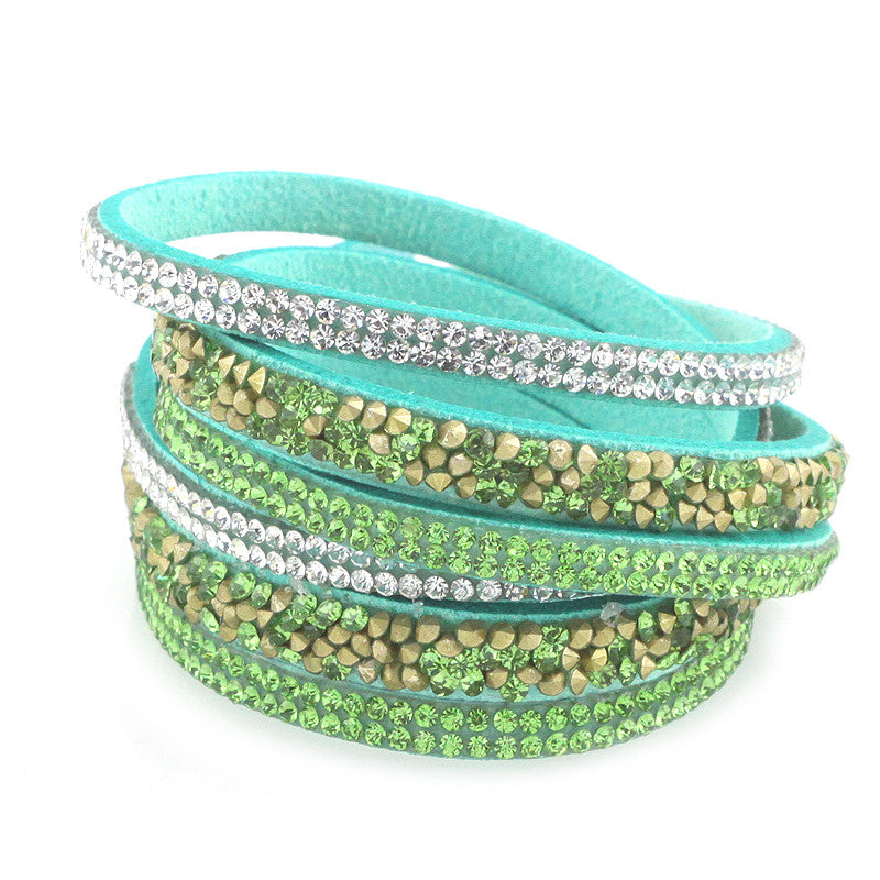 Wrappable Rosie Bracelet