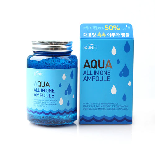 Aqua All in One Ampoule