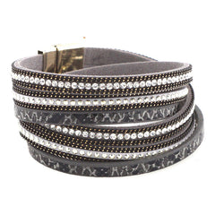 Wrappable Multi Bracelet