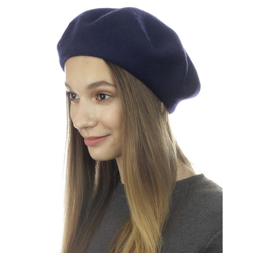 CLOIE Classic Wool French Beret