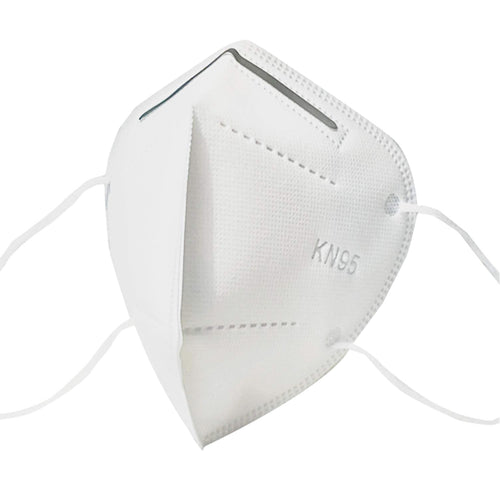 KN95 Protective Face Mask (Pack of 2)