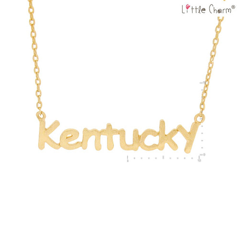 KENTUCKY State Map Pendant Necklace on kentucky state badge, kentucky state hat, kentucky state beads, kentucky state book, kentucky state shield, kentucky state tie, kentucky state cap, kentucky state scarf, kentucky big top, kentucky state black, kentucky state cut out, kentucky state art, kentucky state gold, kentucky state door hanger, kentucky state metal, kentucky state home, kentucky state bracelet bangle, kentucky state charm, kentucky state shirt, kentucky state silhouette,