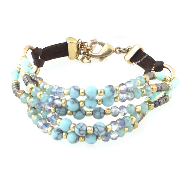 SS Vivid Edition - Color Statement Bracelet