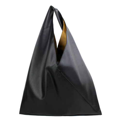 STREET LEVEL Triangle Large Tote Bag