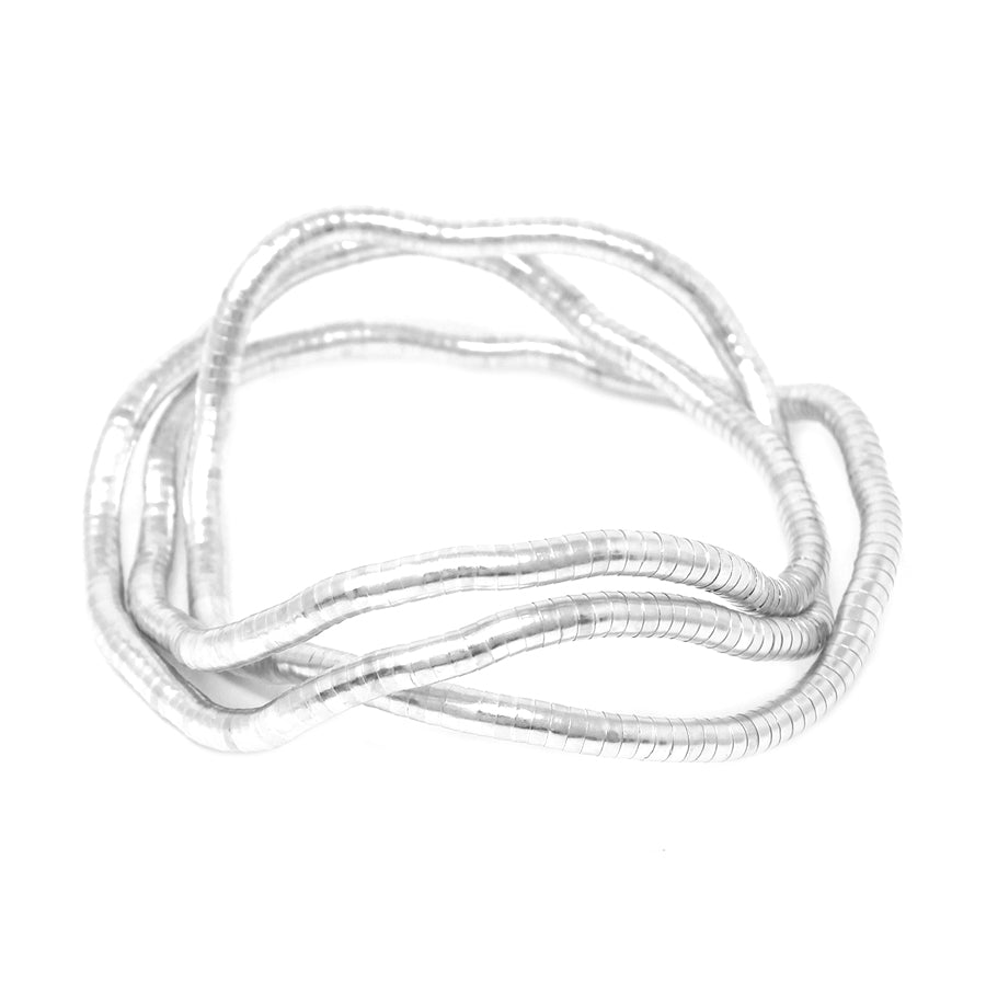 Bendable Snake Chain (6 mm)