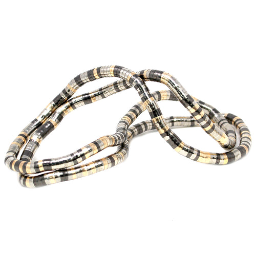 Bendable Snake Chain (8 mm)