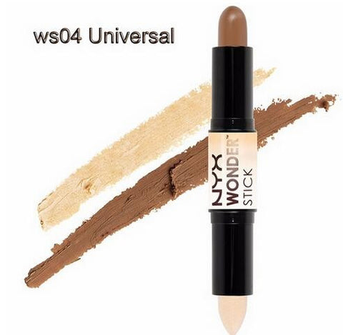 Copy of NYX Wonder Stick, Highlight and Contour Stick Beauty Makeup Color - 01 Light - The Accessory Nook