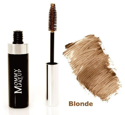 Brow Tint Makeup Gel Blonde Color Long Lasting Beauty Eyebrow Gel Luxury Enhancer - The Accessory Nook  - 1