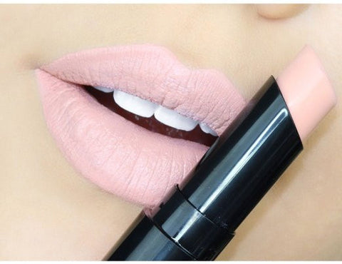 LA Girl Matte Flat Velvet Lipstick Lip Cosmetic Beauty Makeup Coverage # 801 - The Accessory Nook  - 1