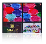Shany Cosmetics Mineral Eyeshadow Loose Power High Pigmented Stage Shadow - The Accessory Nook  - 1