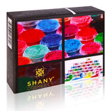 Shany Cosmetics Mineral Eyeshadow Loose Power High Pigmented Stage Shadow - The Accessory Nook  - 5