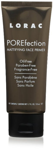 POREfection Mattifying Face Oil Free Makeup Primer, 1.7 fl. oz. - The Accessory Nook  - 1