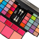 Shany Makeup Beauty Lip Goss Eye Shadow Cosmetic Kit - The Accessory Nook  - 5