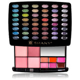 Glamour Girl Makeup Cosmetic Beauty Set Kit - 48 Eyeshadow / 4 Blush /2 Powder by Shanny - The Accessory Nook  - 2