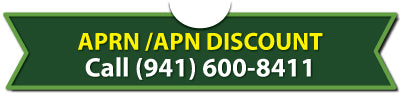 Advanced Practice Registered Nurse  APRN APN NRCME Training Course Discount
