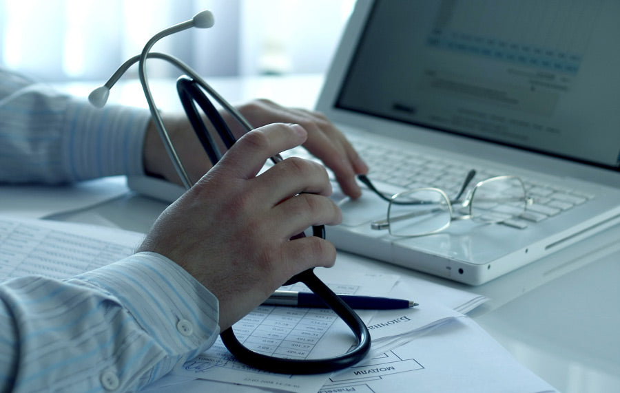 Minor Changes to the Medical Examination Report Form, MCSA-5875