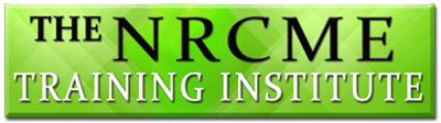 The NRCME Training Institute