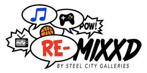 Remixxd by Steel City Galleries
