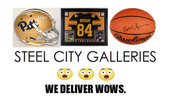 Steel City Galleries - We Deliver the WOWS!