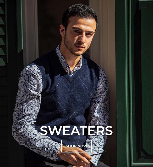 New Arrivals. Sweaters