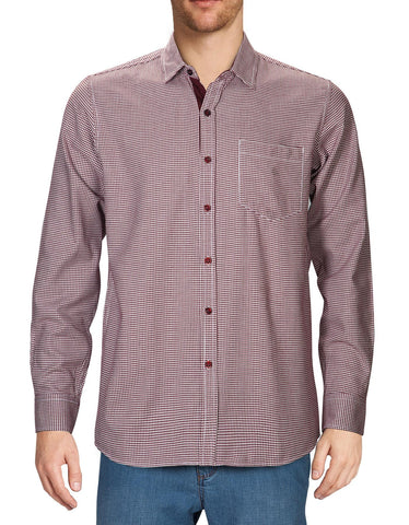 Casual Shirt F/S S/P TEX 1112-1