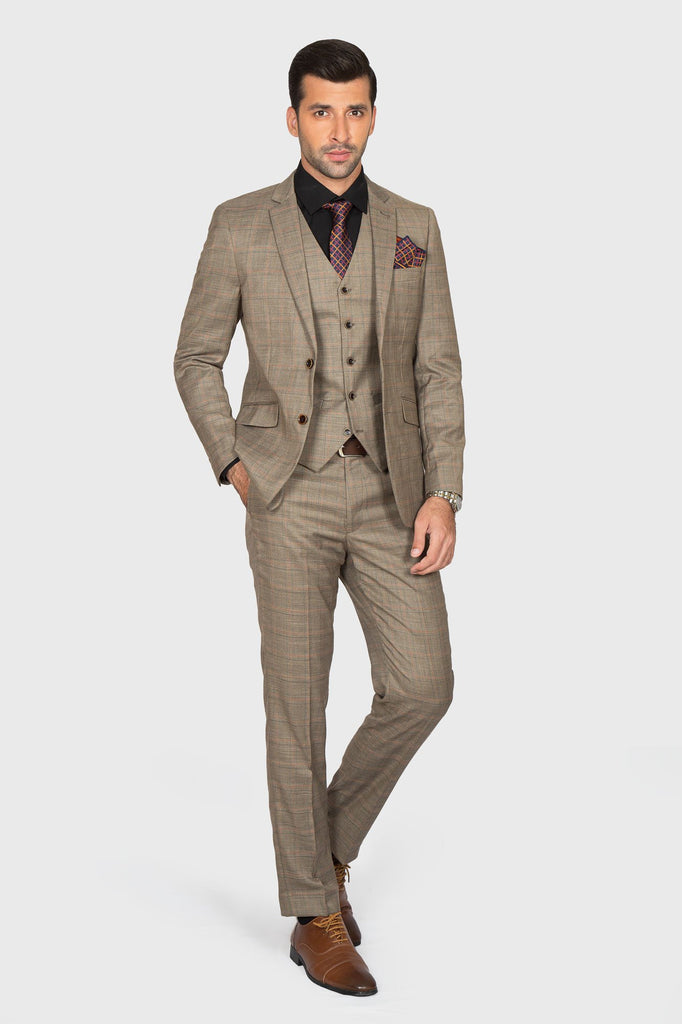 RT SLIM Fit PW 3PSP877-BR