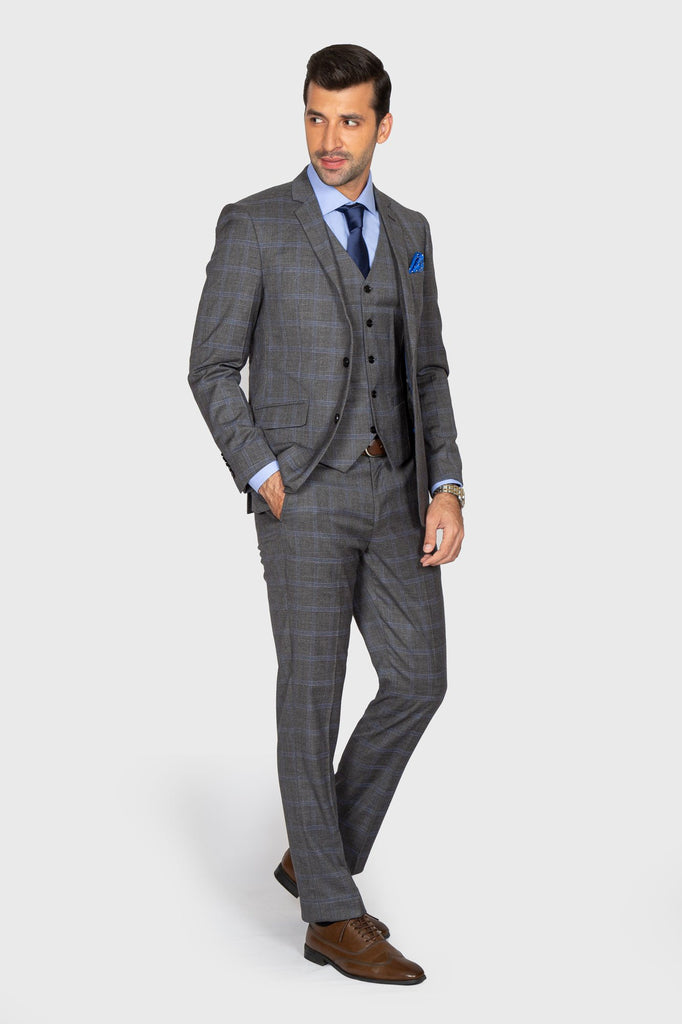 RT SLIM Fit PW 3PSP906-CG