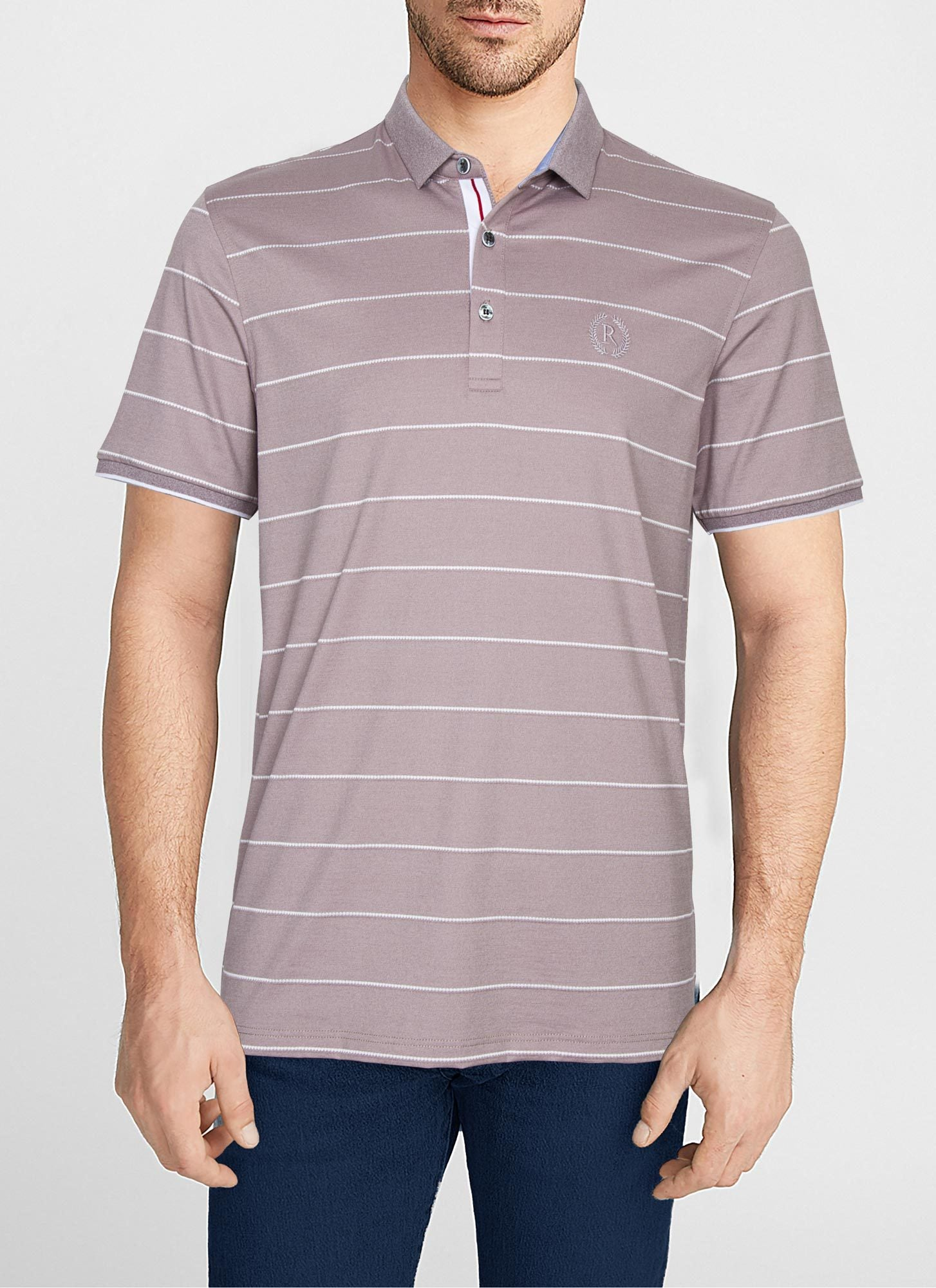 POLO SHIRT 9785-LBR
