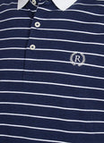 POLO SHIRT 98112-BL