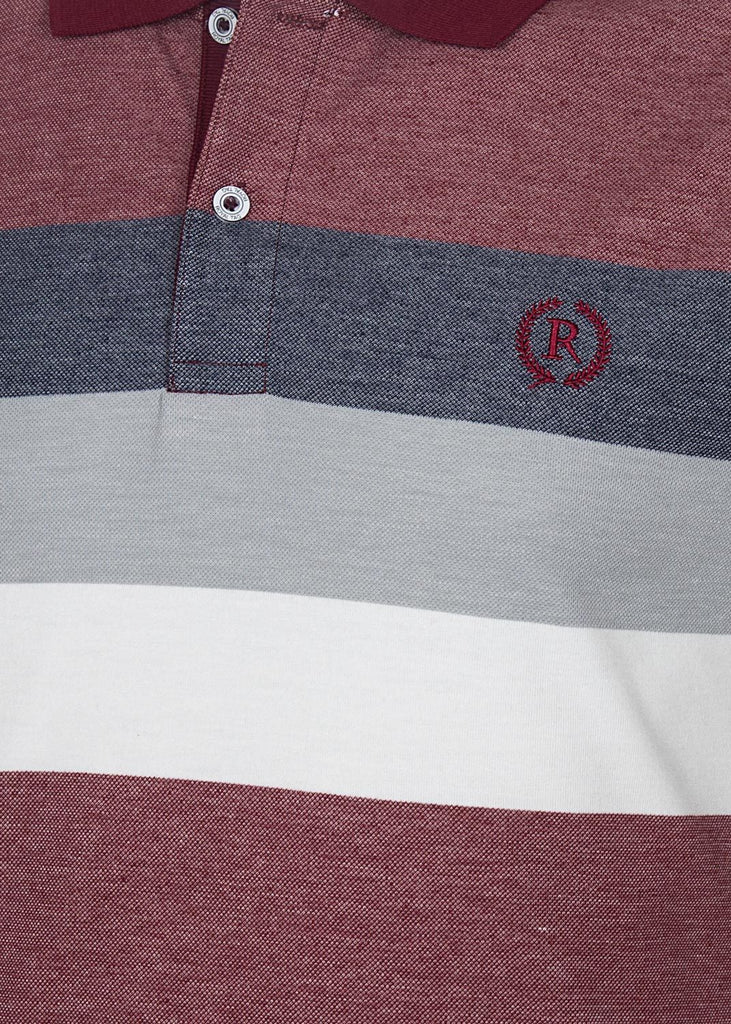 POLO SHIRT C11913-MR